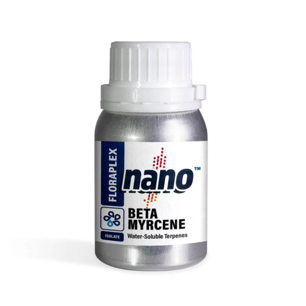 Myrcene Nano Terpenes 4 oz Canister