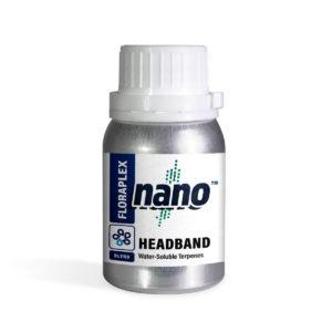 Headband Nano Terpenes 4 oz Canister
