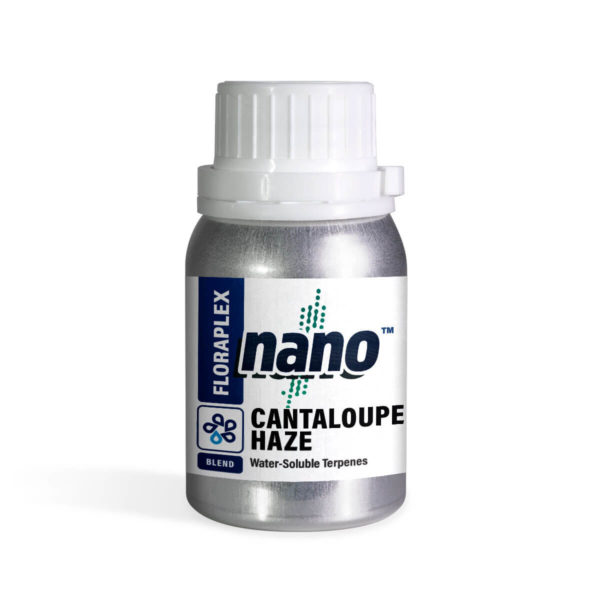 Canataloupe Haze Nano Terpenes 4 oz Canister