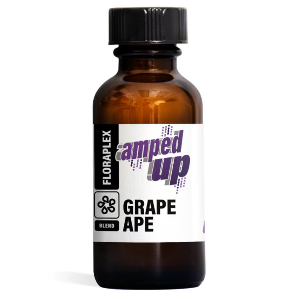 Grape Ape Amped Up - Floraplex 30ml Web Image