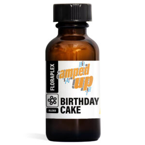 Birthday Cake Amped Up - Floraplex 30ml Web Image