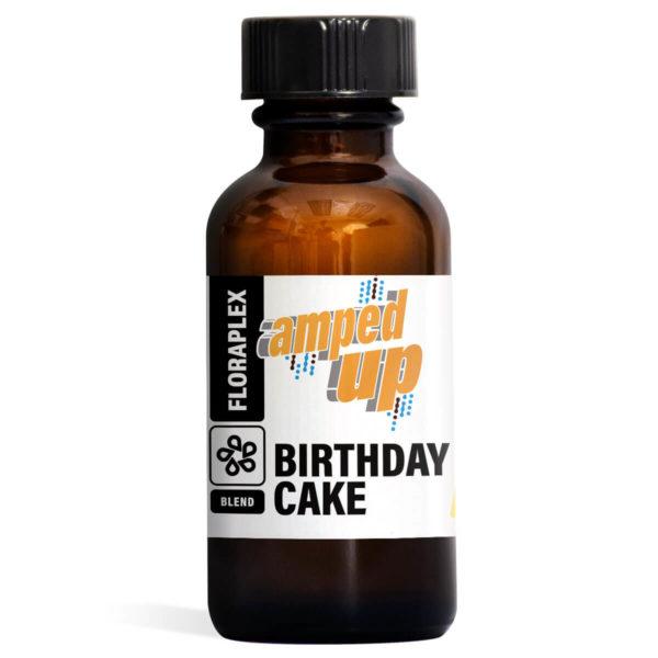 Birthday Cake Amped Up - Floraplex 30ml Web Image