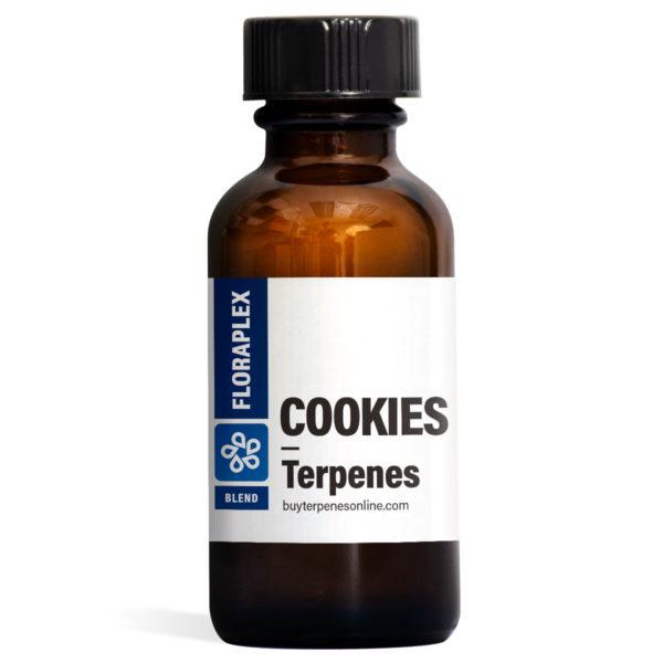 Cookies Terpene Blend - Floraplex 30ml Bottle
