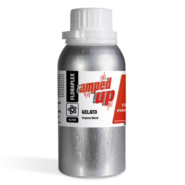 Gelato Amped Up - Floraplex 8oz Canister