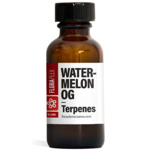 Watermelon OG Terpene Blend - Floraplex 30ml Bottle