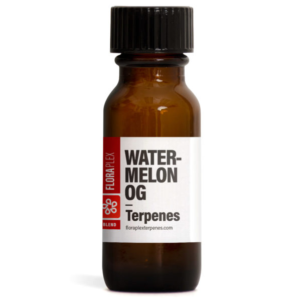 Watermelon OG Terpene Blend - Floraplex 15ml Bottle