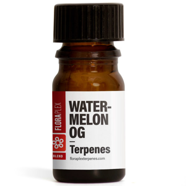 Watermelon OG Terpene Blend - Floraplex 5ml Bottle