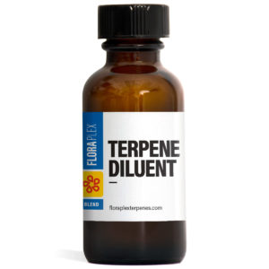 Terpene Diluent - Floraplex 30ml Bottle