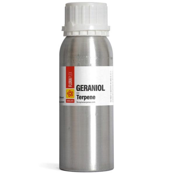 Geraniol - Floraplex 8oz Canister