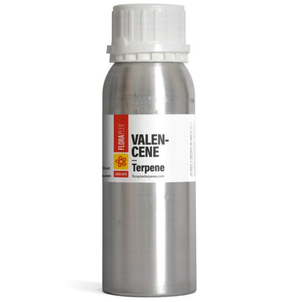 Valencene - Floraplex 8oz Canister