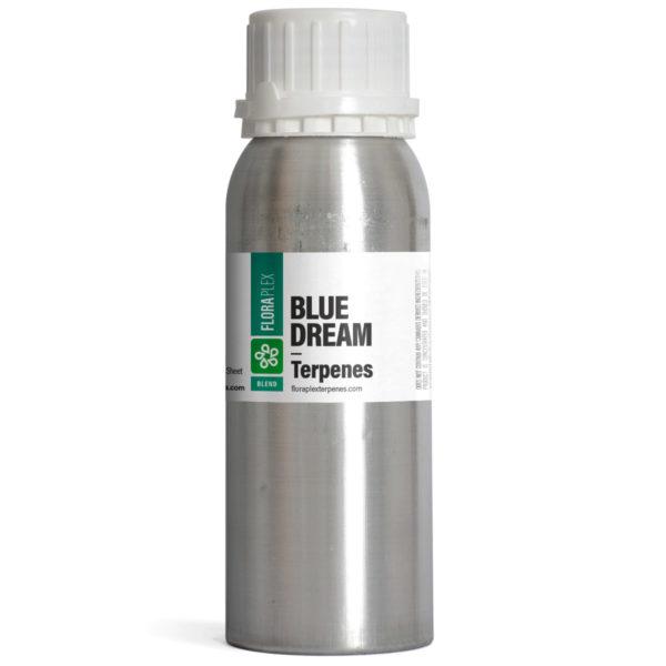 Blue Dream Blend - Floraplex 8oz Canister
