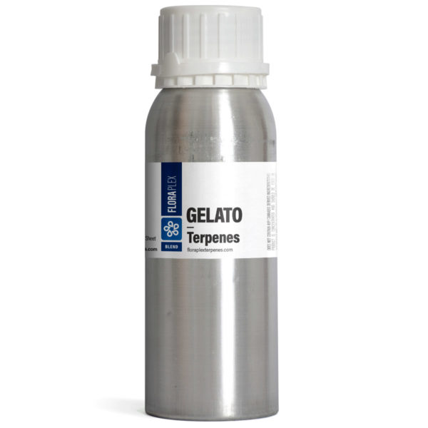Gelato Blend - Floraplex 8oz Canister