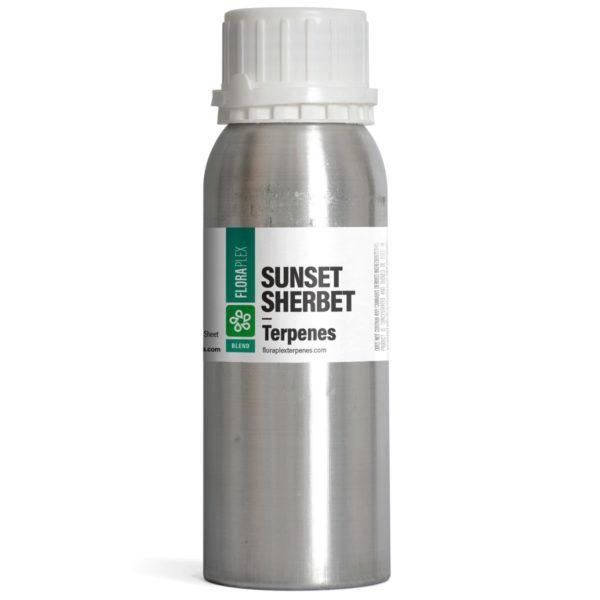Sunset Sherbet - Floraplex 8oz Canister