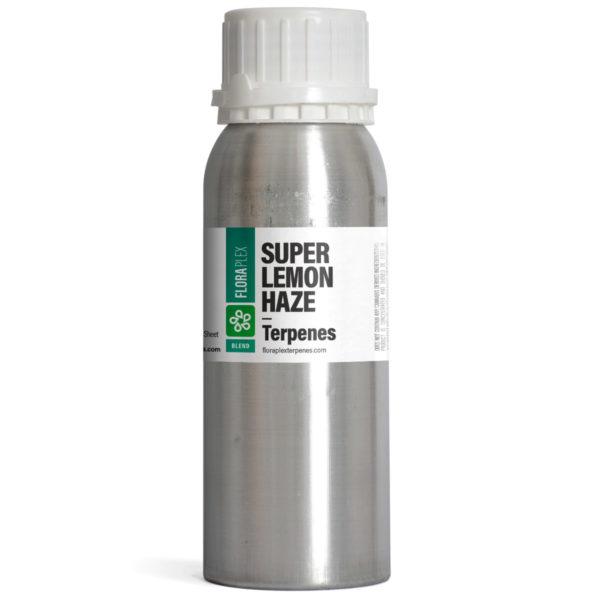 Super Lemon Haze - Floraplex 8oz Canister
