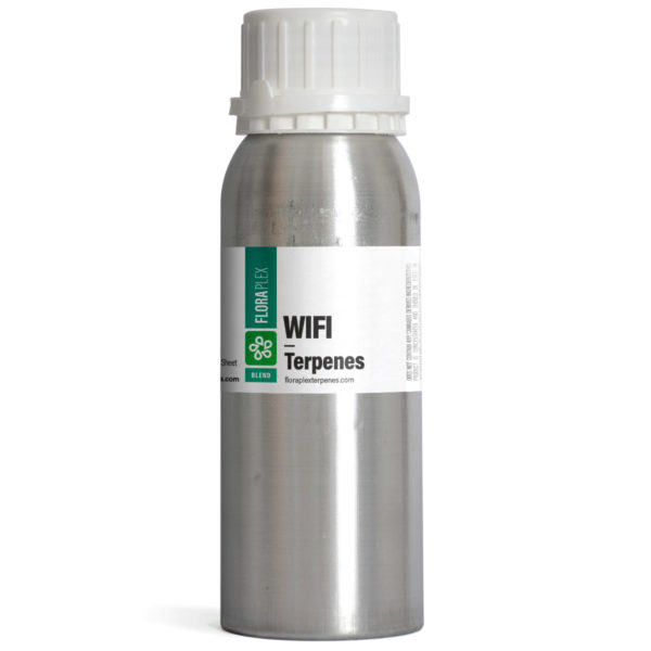 WIFI - Floraplex 8oz Canister