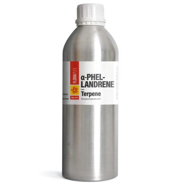 Alpha-Phellandrene - Floraplex 32oz Canister