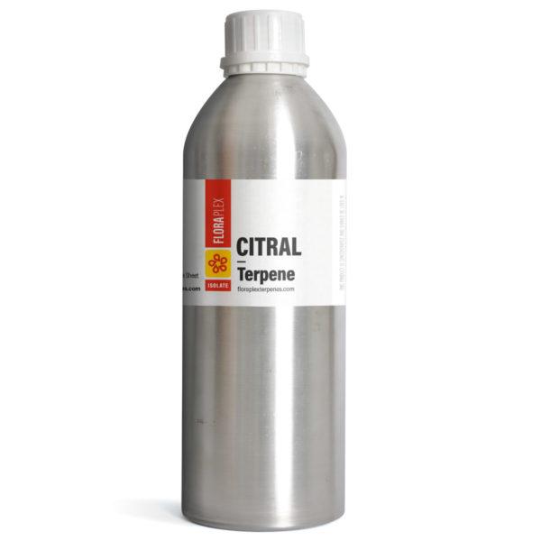 Citral - Floraplex 32oz Canister