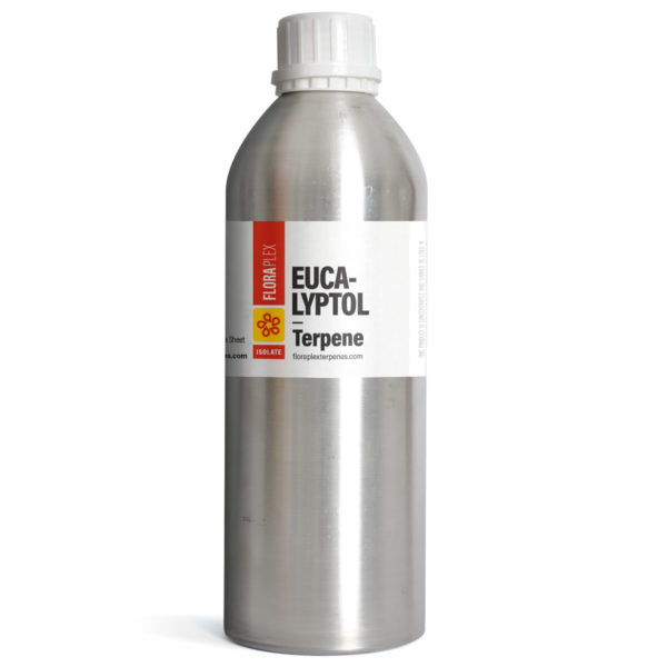 Eucalyptol - Floraplex 32oz Canister