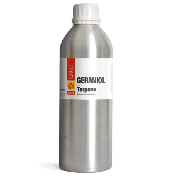 Geraniol - Floraplex 32oz Canister