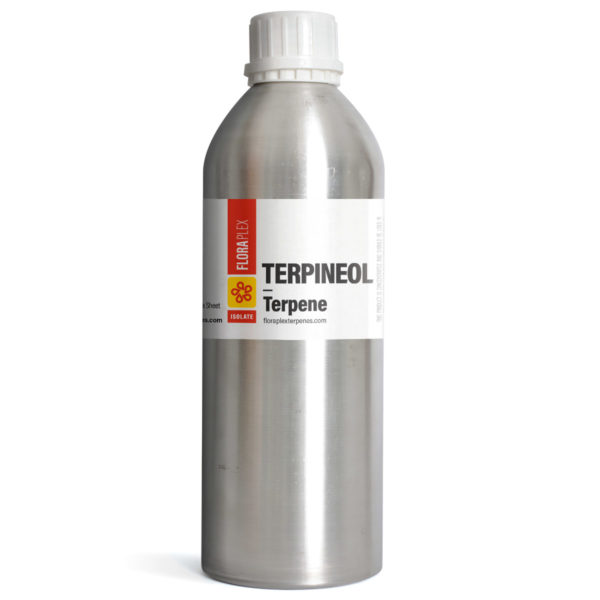 Terpineol - Floraplex 32oz Canister