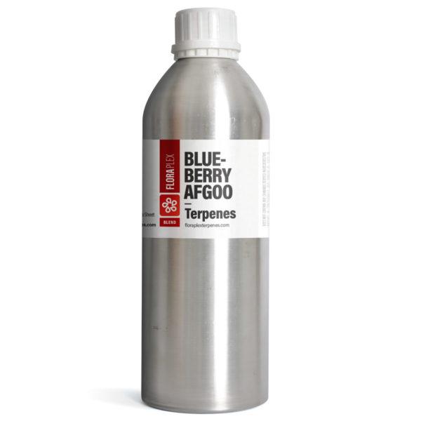 Blueberry Afgoo Terpene Blend - Floraplex 32oz Canister
