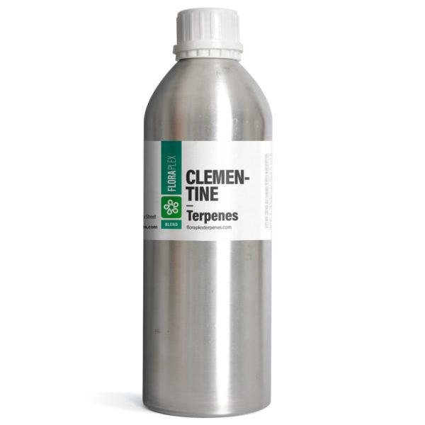 Clementine Terpene Blend - Floraplex 32oz Canister