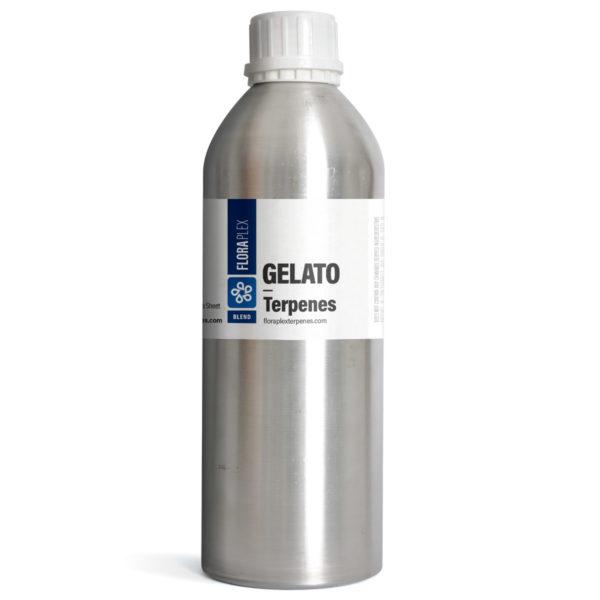 Gelato Terpene Blend - Floraplex 32oz Canister