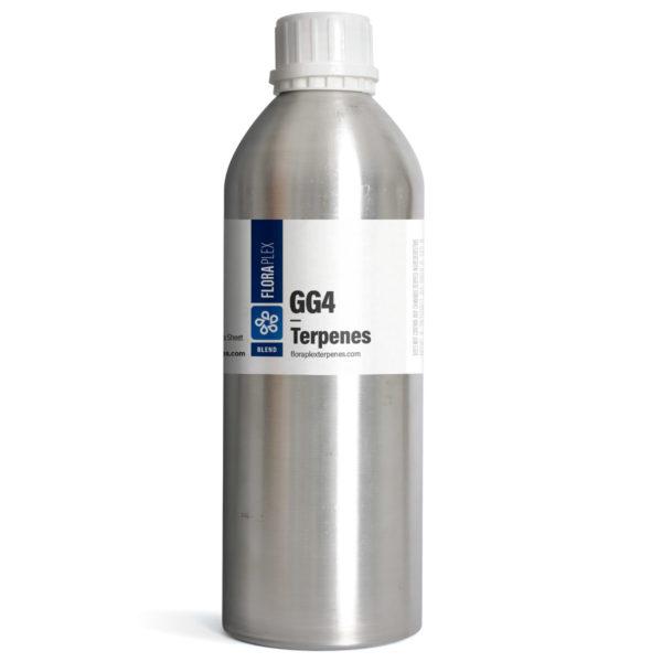 Gorilla Glue 4 Terpene Blend - Floraplex 32oz Canister