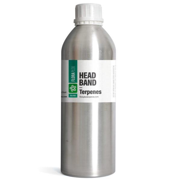 Headband Terpene Blend - Floraplex 32oz Canister