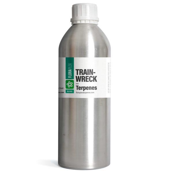 Trainwreck Terpene Blend - Floraplex 32oz Canister