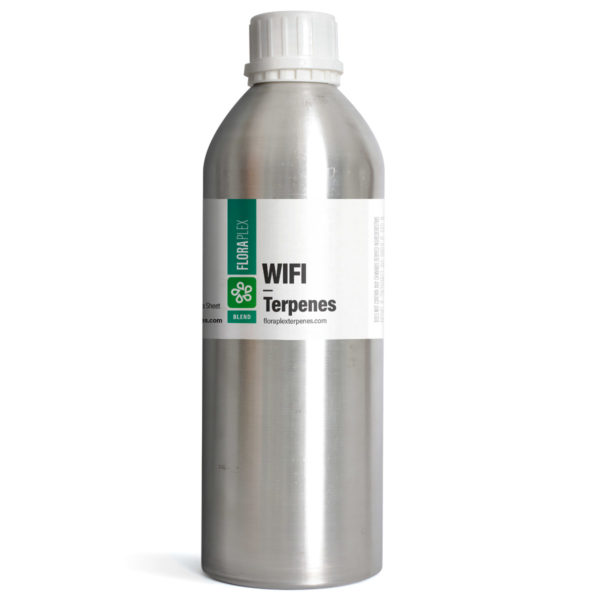 WIFI Terpene Blend - Floraplex 32oz Canister