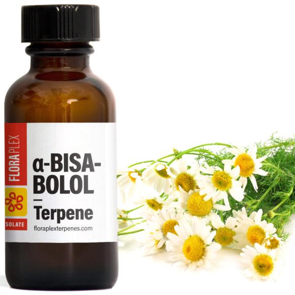 Alpha-Bisabolol - Floraplex Terpenes