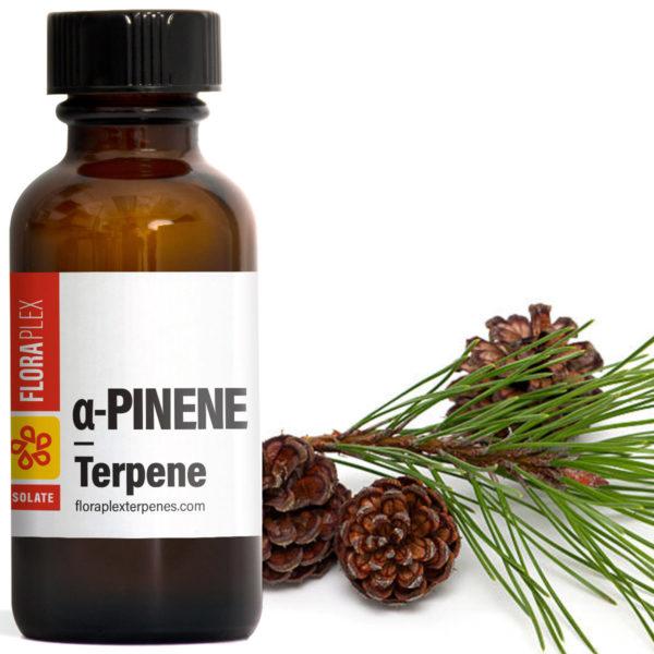 Alpha-Pinene - Floraplex Terpenes