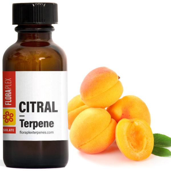 Citral - Floraplex Terpenes