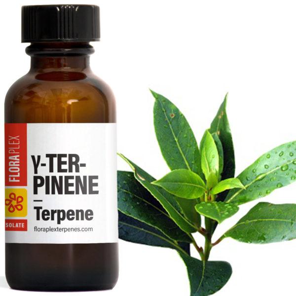 Gamma-Terpinene - Floraplex Terpenes