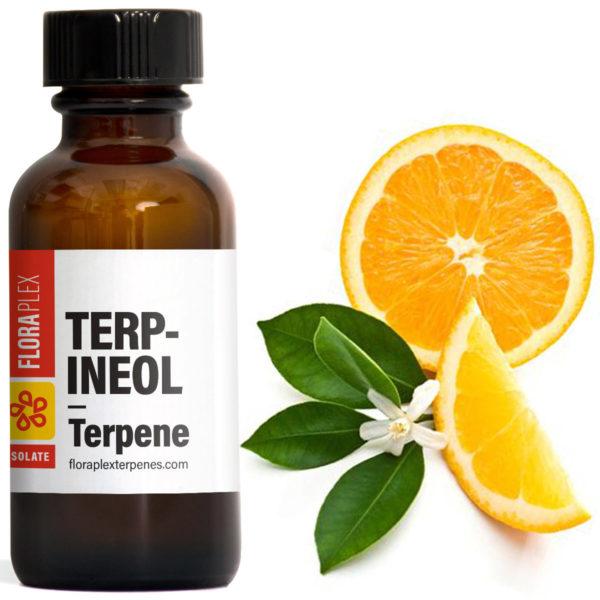 Terpineol - Floraplex Terpenes