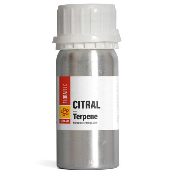 Citral - Floraplex 4oz Canister