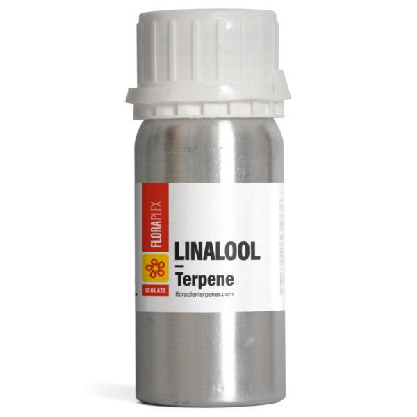 Linalool - Floraplex 4oz Canister