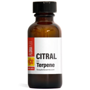 Citral - Floraplex 30ml Bottle