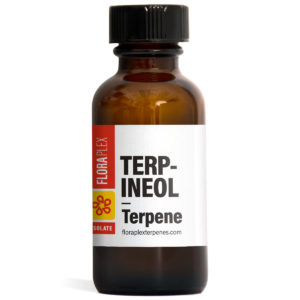 Terpineol - Floraplex 30ml Bottle