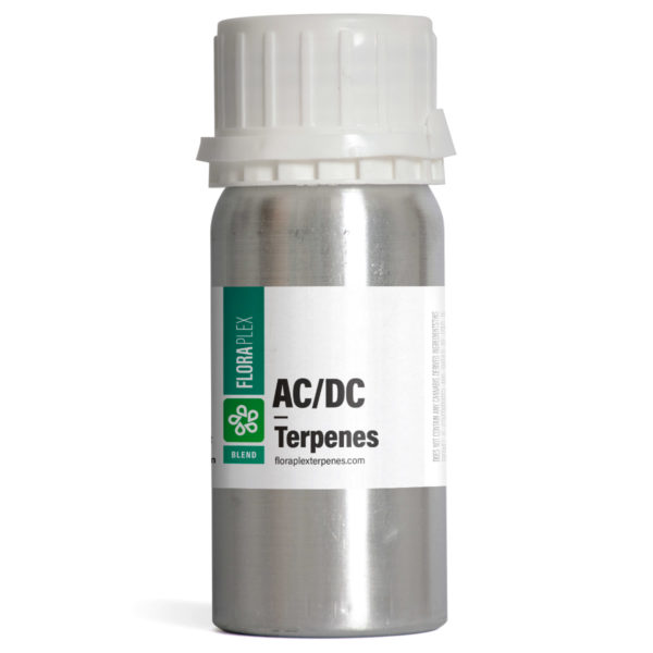 ACDC Blend - Floraplex 4oz Canister