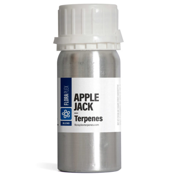 Apple Jack Blend - Floraplex 4oz Canister