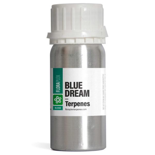 Blue Dream Blend - Floraplex 4oz Canister