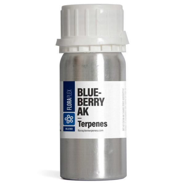 Blueberry AK Blend - Floraplex 4oz Canister