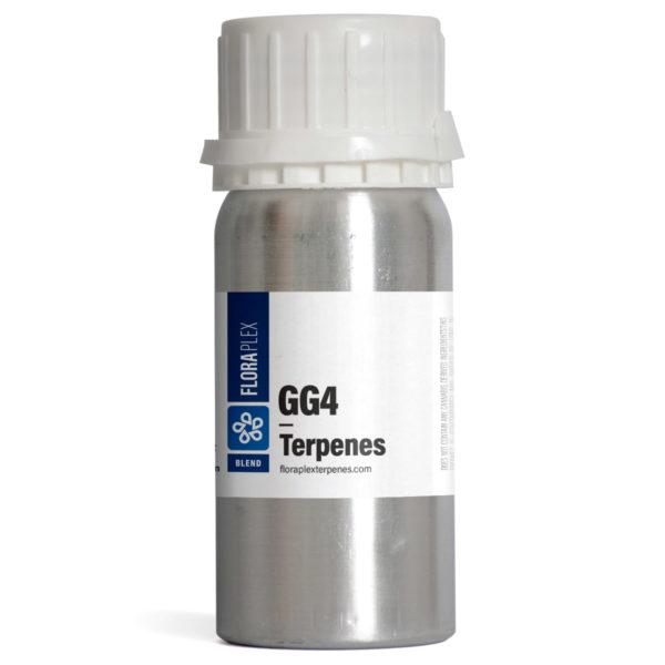 GG4 Blend - Floraplex 4oz Canister