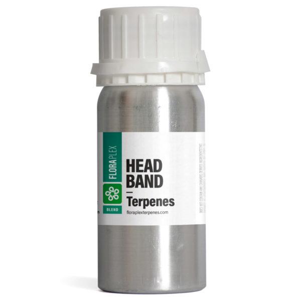 Headband Blend - Floraplex 4oz Canister