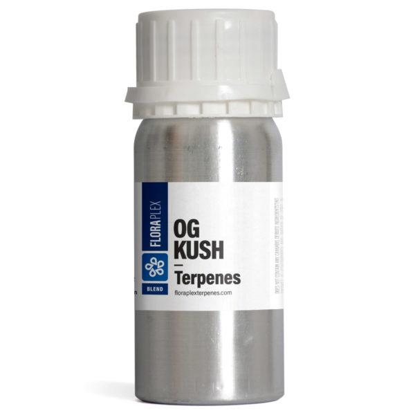 OG Kush Blend - Floraplex 4oz Canister