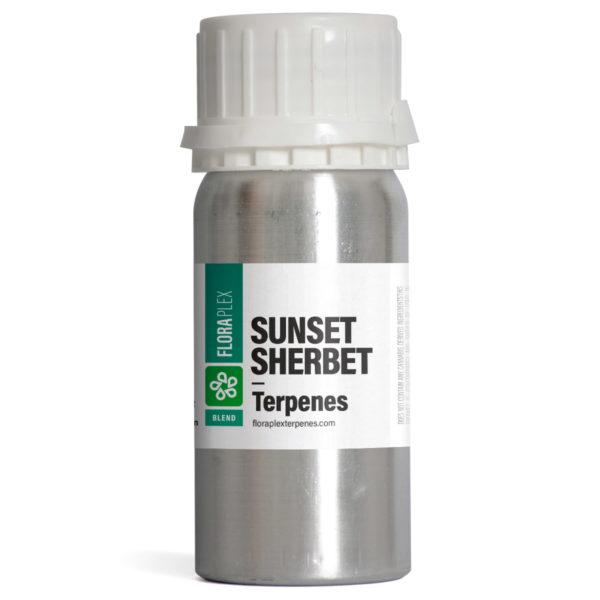 Sunset Sherbet - Floraplex 4oz Canister