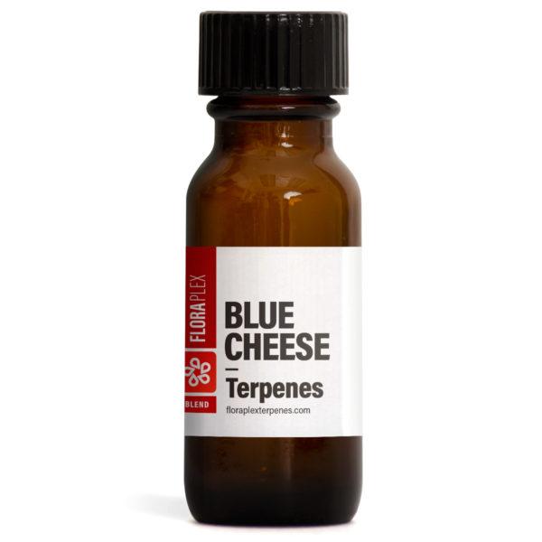 Blue Cheese Terpenes Blend - Floraplex 15ml Bottle