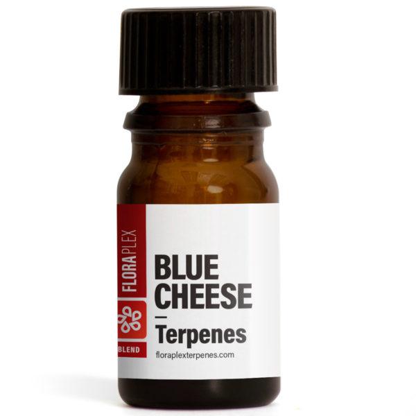 Blue Cheese Terpenes Blend - Floraplex 5ml Bottle